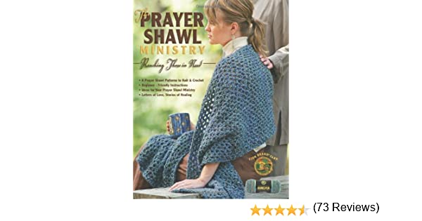 The Prayer Shawl Ministry Reaching Those In Need Leisure Arts