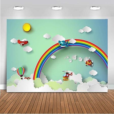 Mehofoto Fotohintergrund Für Kindergeburtstag Kamera