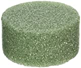 FloraCraft Styrofoam Disc Arranger, 3-7/8 by 1-15/16-Inch, Green
