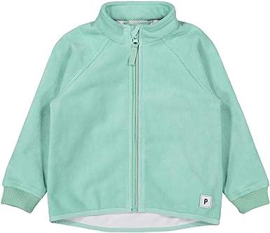 Baby Pyret Wind Fleece Jacket Polarn O
