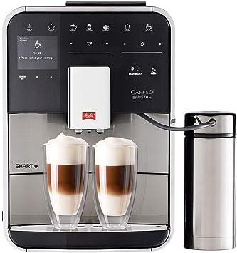Cafetera Automática Melitta