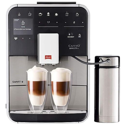 Melitta Barista TS Smart 860-100, cafetera automatica con ...