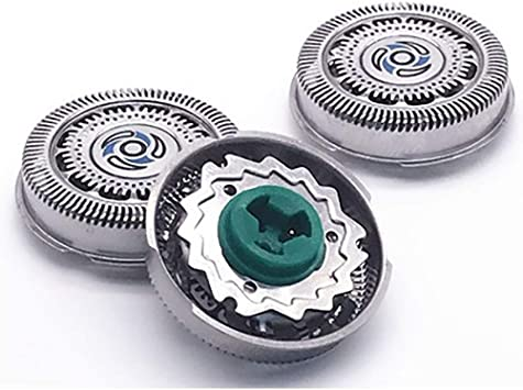 Compatible para Philips SH70/60 Serie 7000 - Cabezales de afeitado para afeitadoras: Amazon.es: Salud y cuidado personal