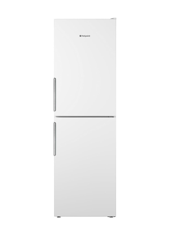 Indesit LD70N1W.1 Freestanding Fridge Freezer White