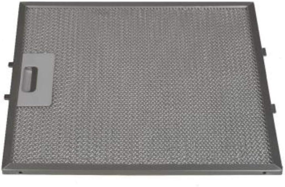 WHIRLPOOL - Filtro metalico IKEA, Fagor, Whirlpool 268x306: Amazon.es: Bricolaje y herramientas