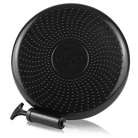 Cojín-disco de equilibrio hinchable de Vive - Plataforma de ...