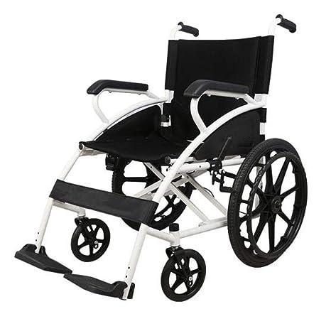 Amazon.com: MARYYUN Ultra Lightweight Aluminium Folding ...