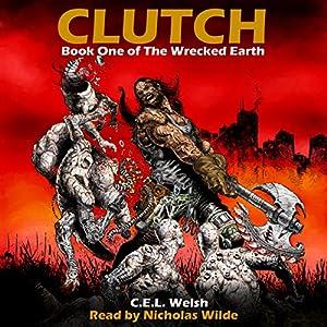 Clutch Audiobook