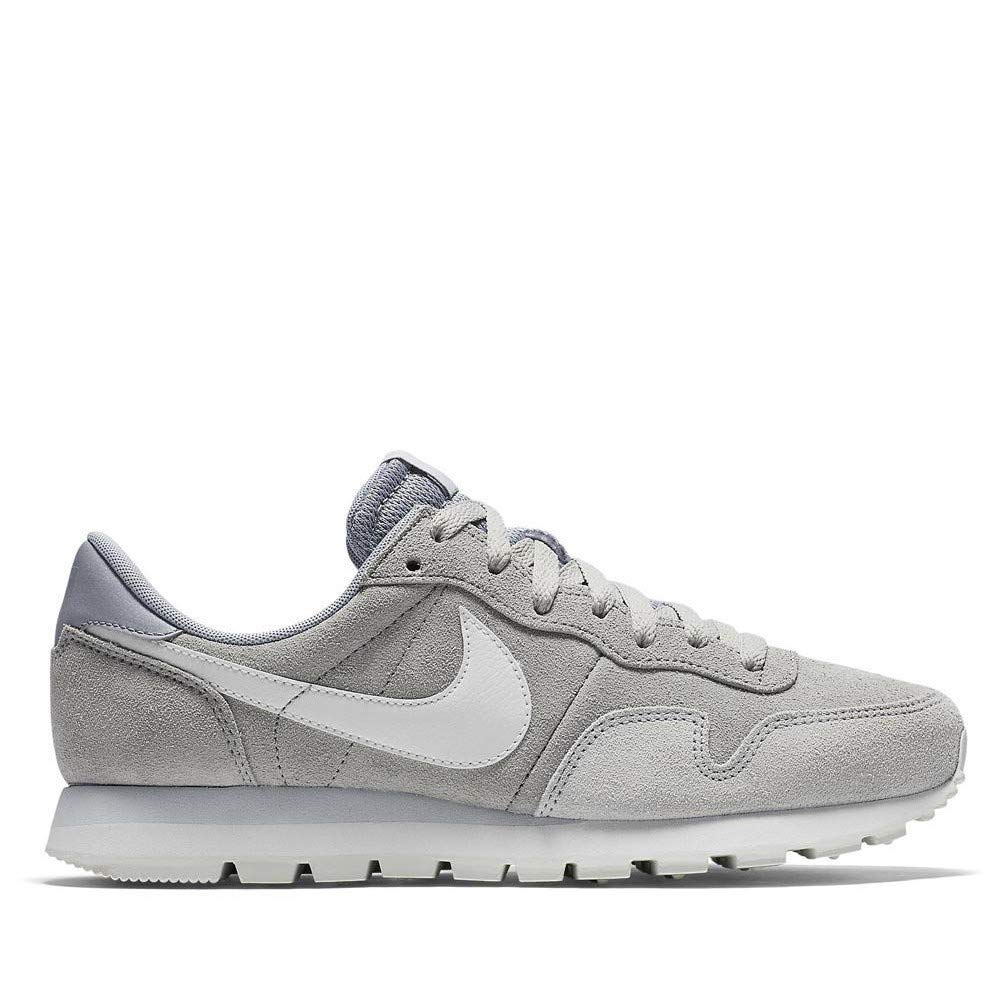 Nike Air Pegasus 83 LTR, Zapatillas de Running para Hombre 40.5 EU|Gris (Wolf Grey/White/Pure Platinum/Off White/White 002)
