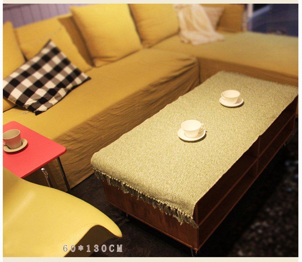multi-usage anti-d/érapant Zone Tapis tiss/é /à la main Tapis Tissage Plat 100/% coton de cuisine Salon Chambre /à coucher Tapis Zone Tapis Incluent antid/érapant Sous-couche 45*70cm Coton Green