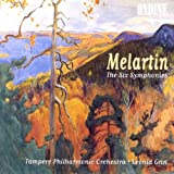 Melartin: The Six SYMPHONIES