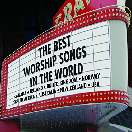 The Best Worship Songs In The ...