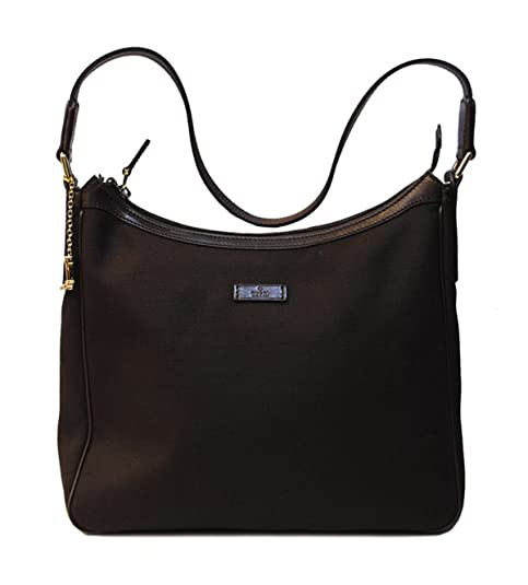820fce5bd21 Gucci Handbag Boots Charm Brown Canvas and Leather Designer Shoulder Bag  264219  Amazon.ca  Shoes   Handbags