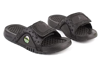 Jordan Youth Hydro XIII Retro Slides Sandals