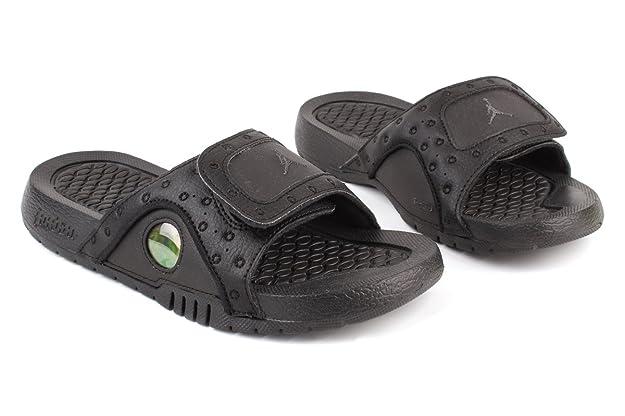 79c3b627f548 Nike Big Kids Youth Jordan Hydro Retro XIII Retro Slides