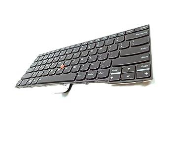 Lenovo 04X0111 refacción para notebook Teclado - Componente para ordenador portátil (Teclado, Español, Retroiluminación de teclado, ...