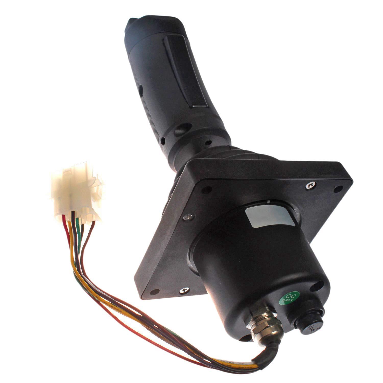 For JLG 2030ES 2646ES 1230ES 1930ES 3246ES 2032ES Joystick Controller 1600345