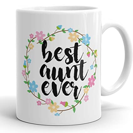 Best aunt christmas gifts