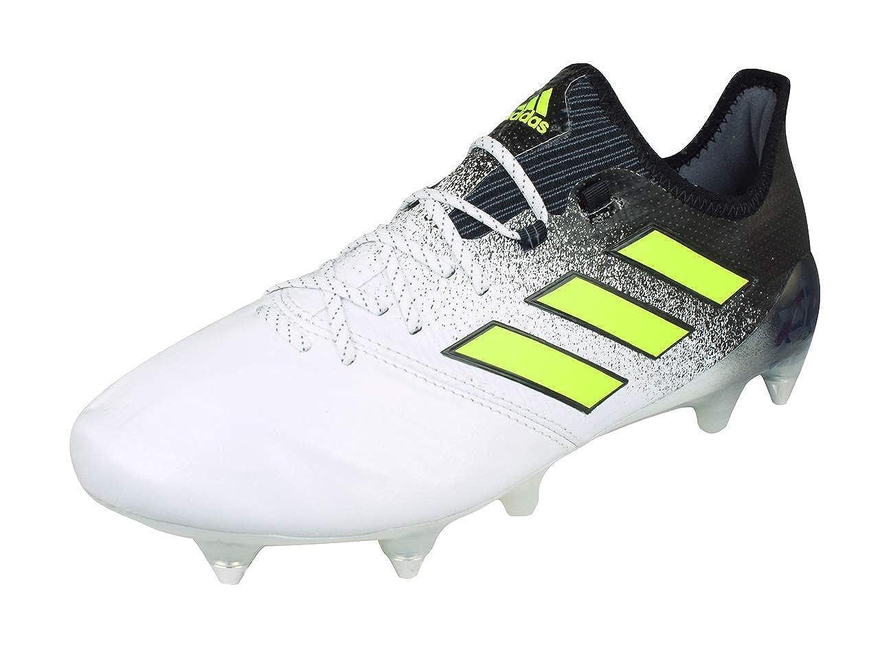 Adidas Herren Ace 17.1 Soft Ground Football Stiefel Stiefel Stiefel Fitnessschuhe 3bb016
