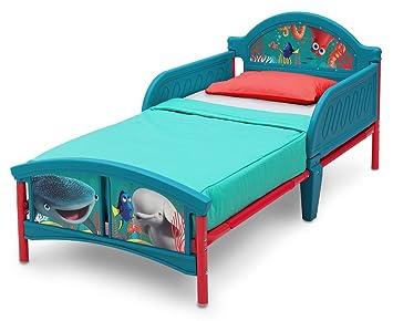 Delta Children Toddler Bed Finding Dory