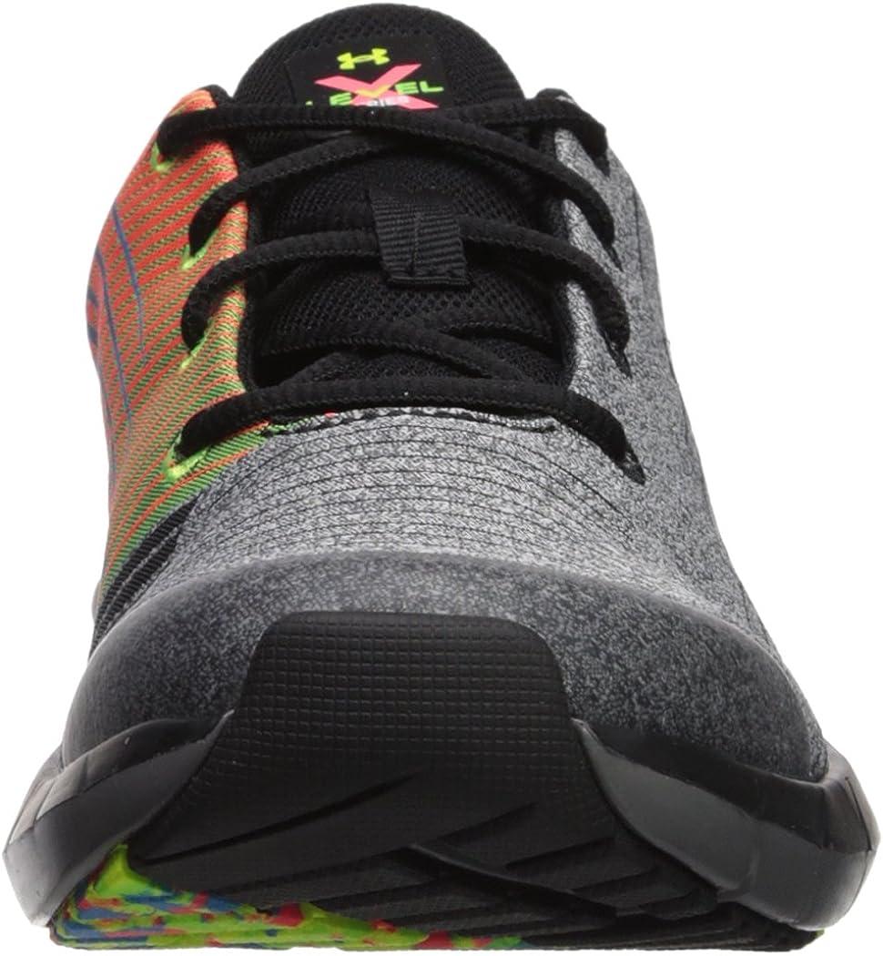 Under Armour Kids Boys X Level SplitSpeed Sneaker