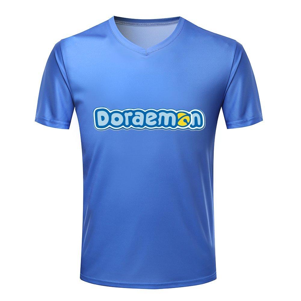 Disfraz de Doraemon Doraemon chaunceyn T Shirt Camiseta de dibujos ...