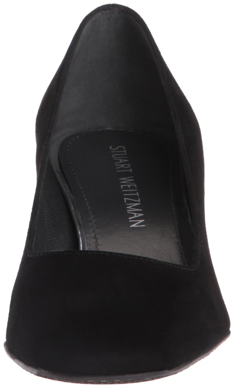 30b498c2bea Amazon.com  Stuart Weitzman Women s Marymid Dress Pump  Shoes