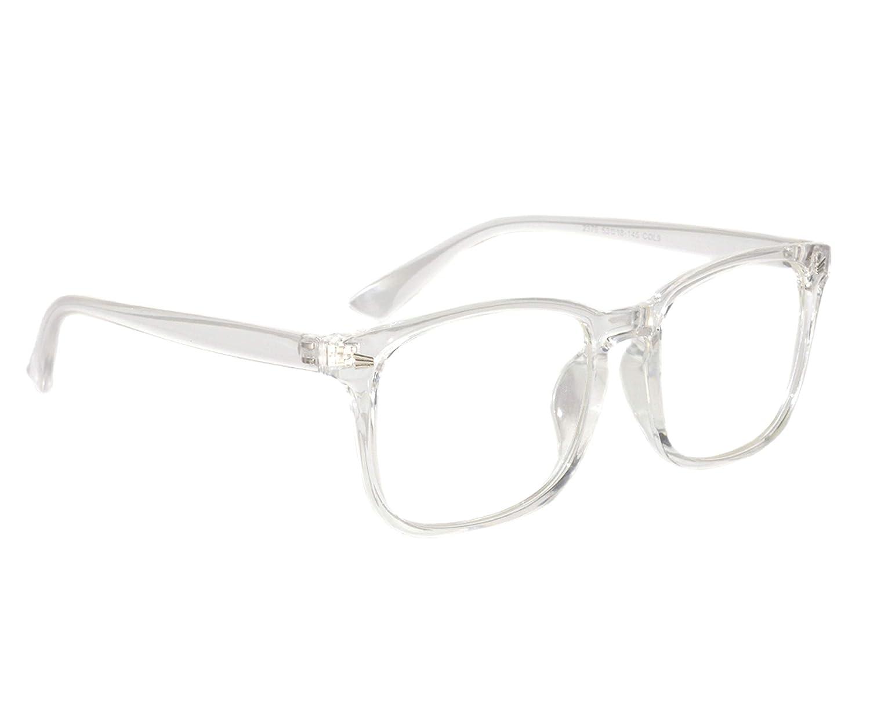 Peter Jones Anti-Reflective Wayfarer Unisex Sunglasses
