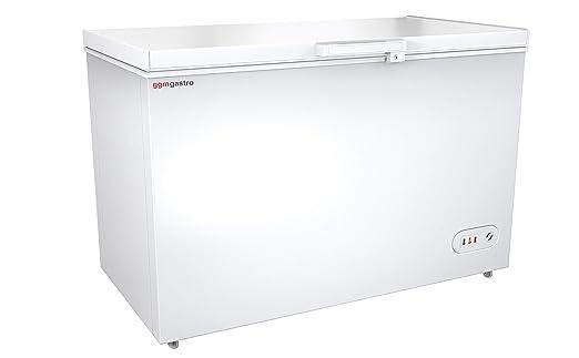 congelador 368 litros (contenido neto) / Clase energética A+: ...
