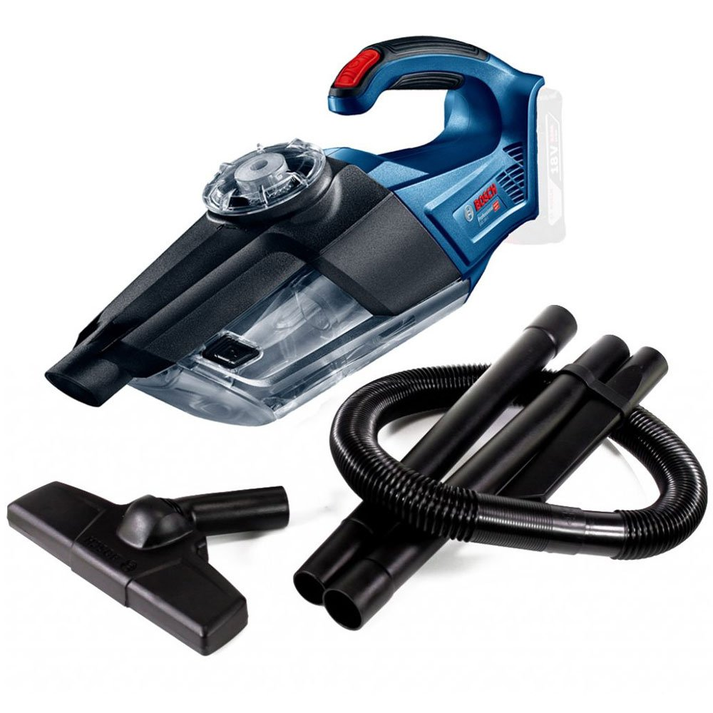 Bosch GAS 18V-1 Professional Vacuum Cleaner Body Only 06019C6200