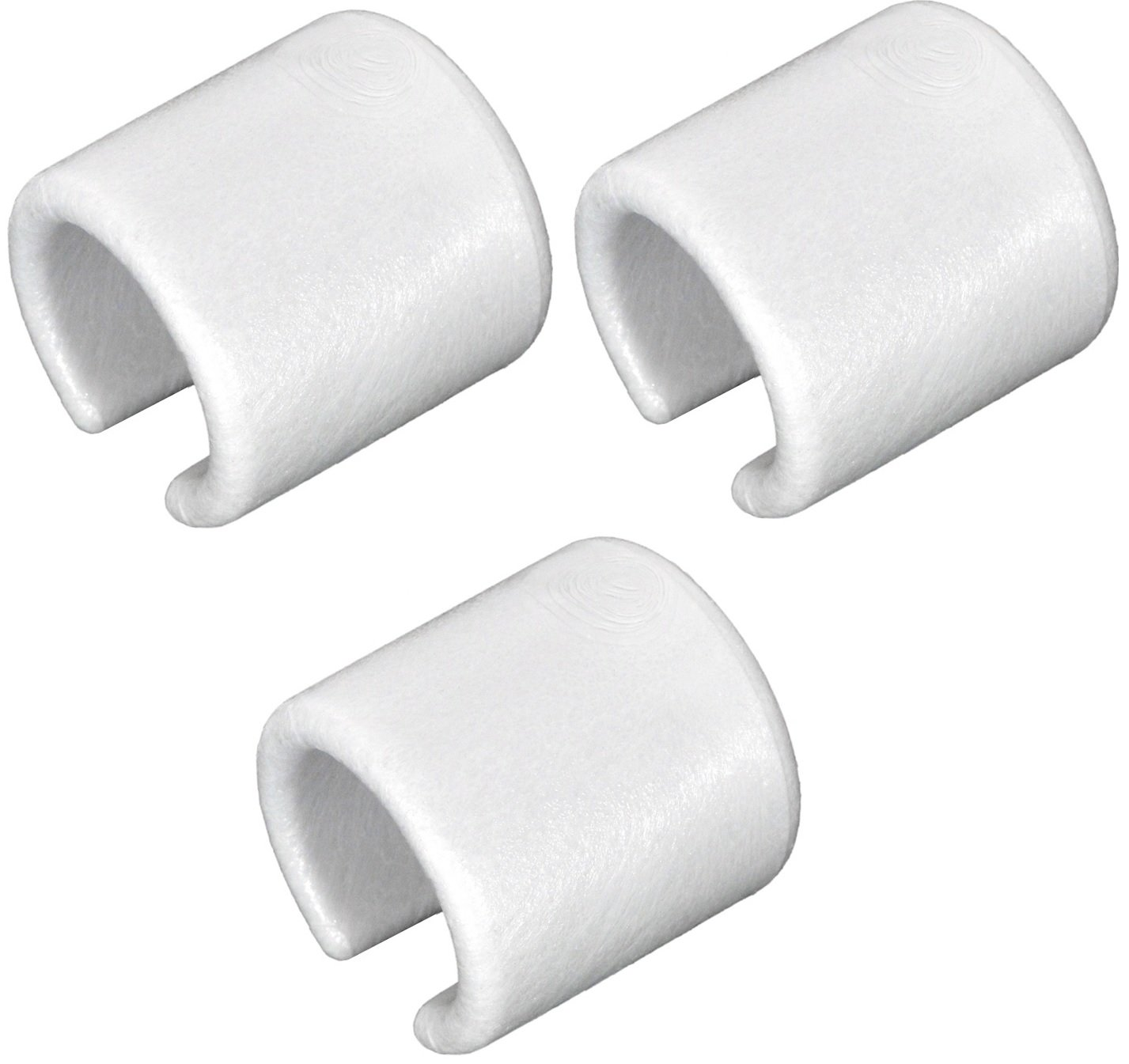 3) Polaris 91001206 Feed Hose Floats Swimming Pool Cleaner 360 Part 9-100-1206