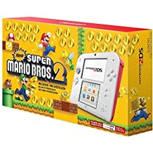 Nintendo 2DS - New Super Mario Bros. 2 Edition vídeo juego