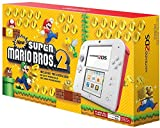 Video Games : Nintendo 2DS - New Super Mario Bros. 2 Edition