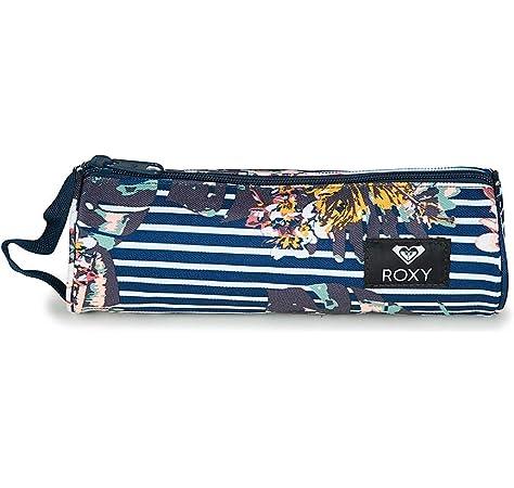 Roxy Shadow Swell Mochila Mediana, Mujer, Blanco/Azul (Medieval Blue Boardwalk), 24 l: Amazon.es: Deportes y aire libre