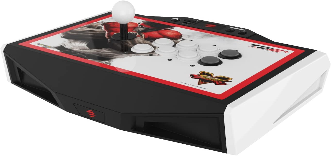 Mad Catz Street Fighter V Arcade FightStick TE2+ for PlayStation4 ...