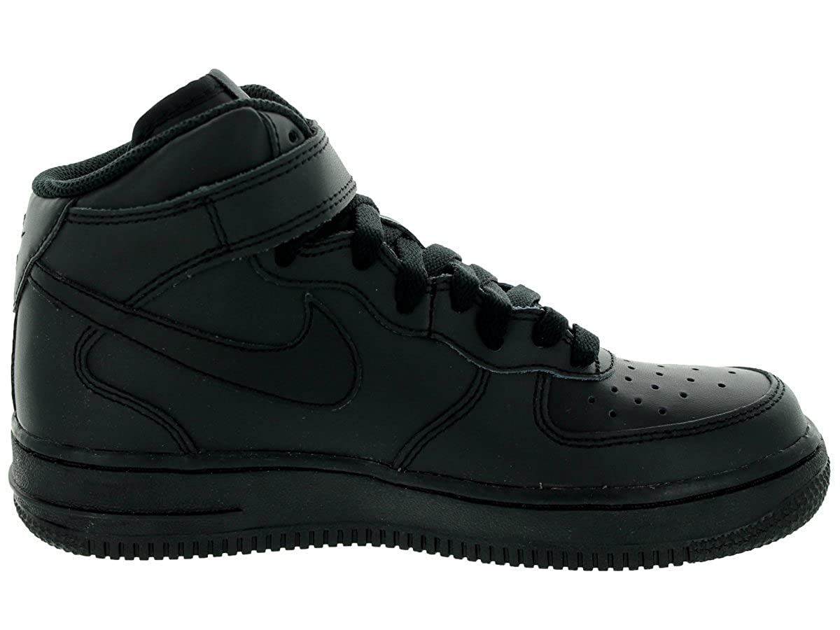 great deals official first look Nike Unisex-Kinder Air Force 1 Mid 06 (Gs) Sneaker - lccs.org.sg