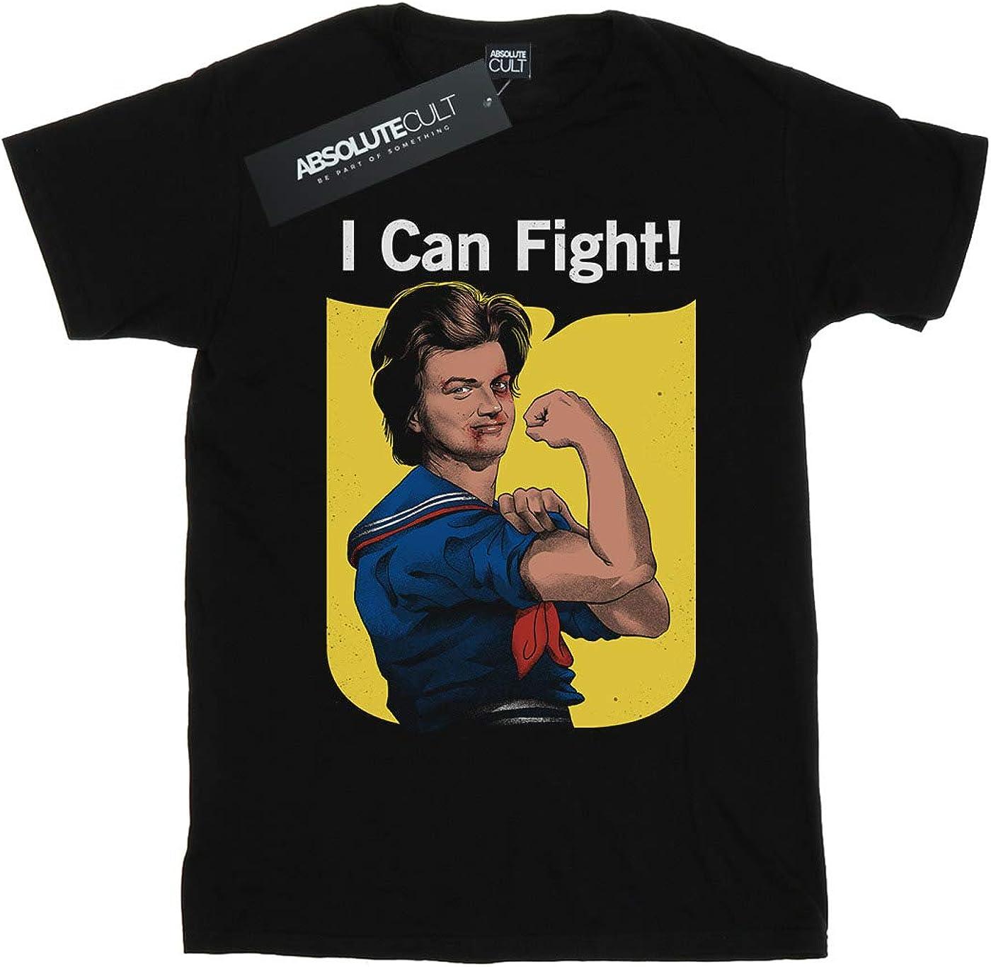 Vincent Trinidad Boys I Can Fight T-Shirt