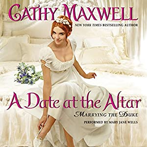 A Date at the Altar Audiobook