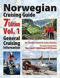 Norwegian Cruising Guide 7th Edition Vol 1