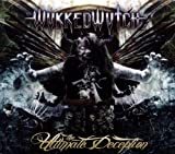 The Ultimate Deception by Wykked Wytch (2012-02-14)
