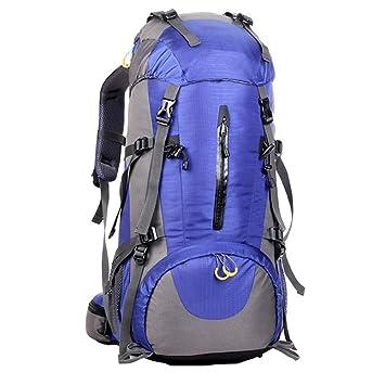 Outdoor Travel Bergsteigen Tasche Camping Rucksack Portable Waterproof Rucksack Advanced Wear-Resistant Tear-Resistant Easy t
