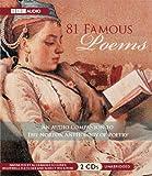 81 Famous Poems