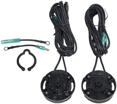 WonVon Tilt//Trim Limit Sender Switch Set Trimming Transmitter 805320A03 805130A2 For Mer-cruiser R//-MR//Al-pha One B-ravo