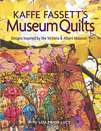 museum quilts - 1