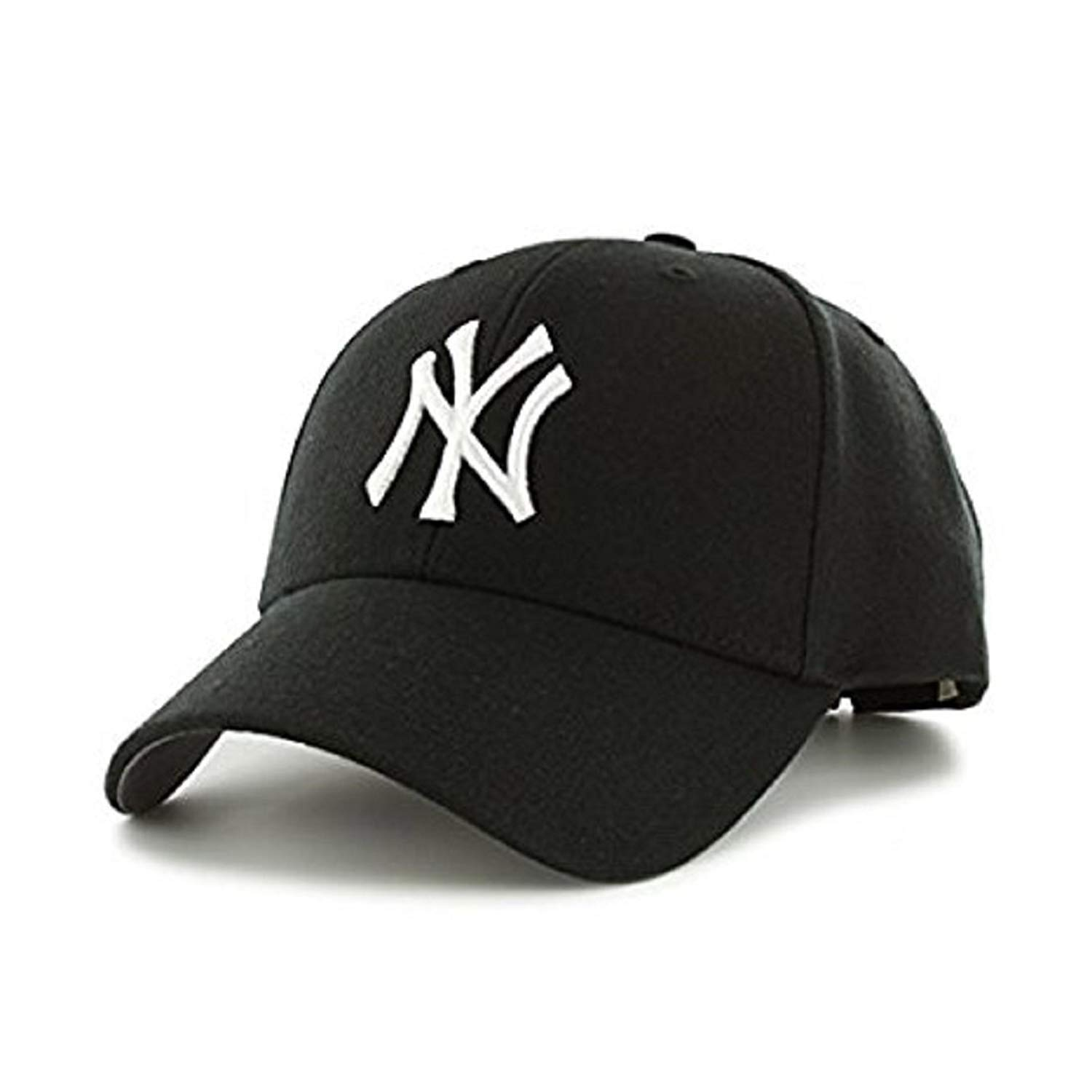 MoohMaya Premium NY Solid Round Caps for Men   Women for Sports    Outdoor(Black)  Amazon.in  Clothing   Accessories dd5e9771f7f