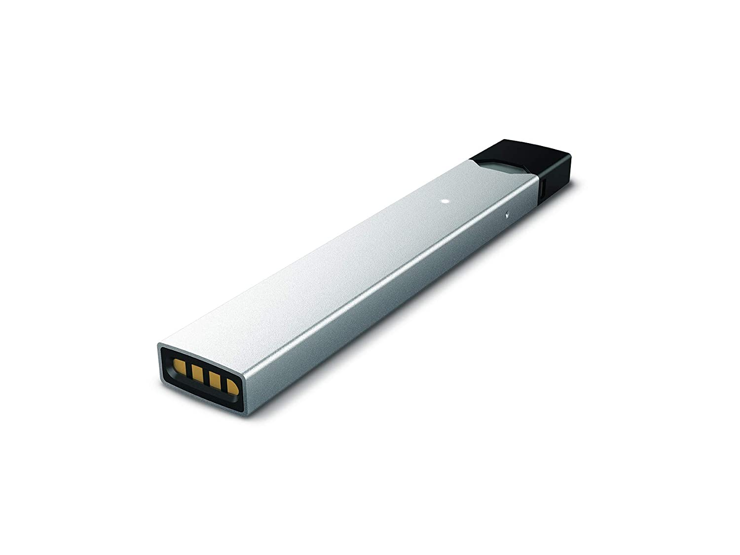 JUUL Device Kit, Silver