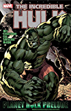 Hulk: Planet Hulk Prelude (Incredible Hulk (1999-2007))
