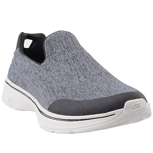 c2cc4c31731de Amazon.com: Skechers Mens Go Walk 4 Tidal: Shoes