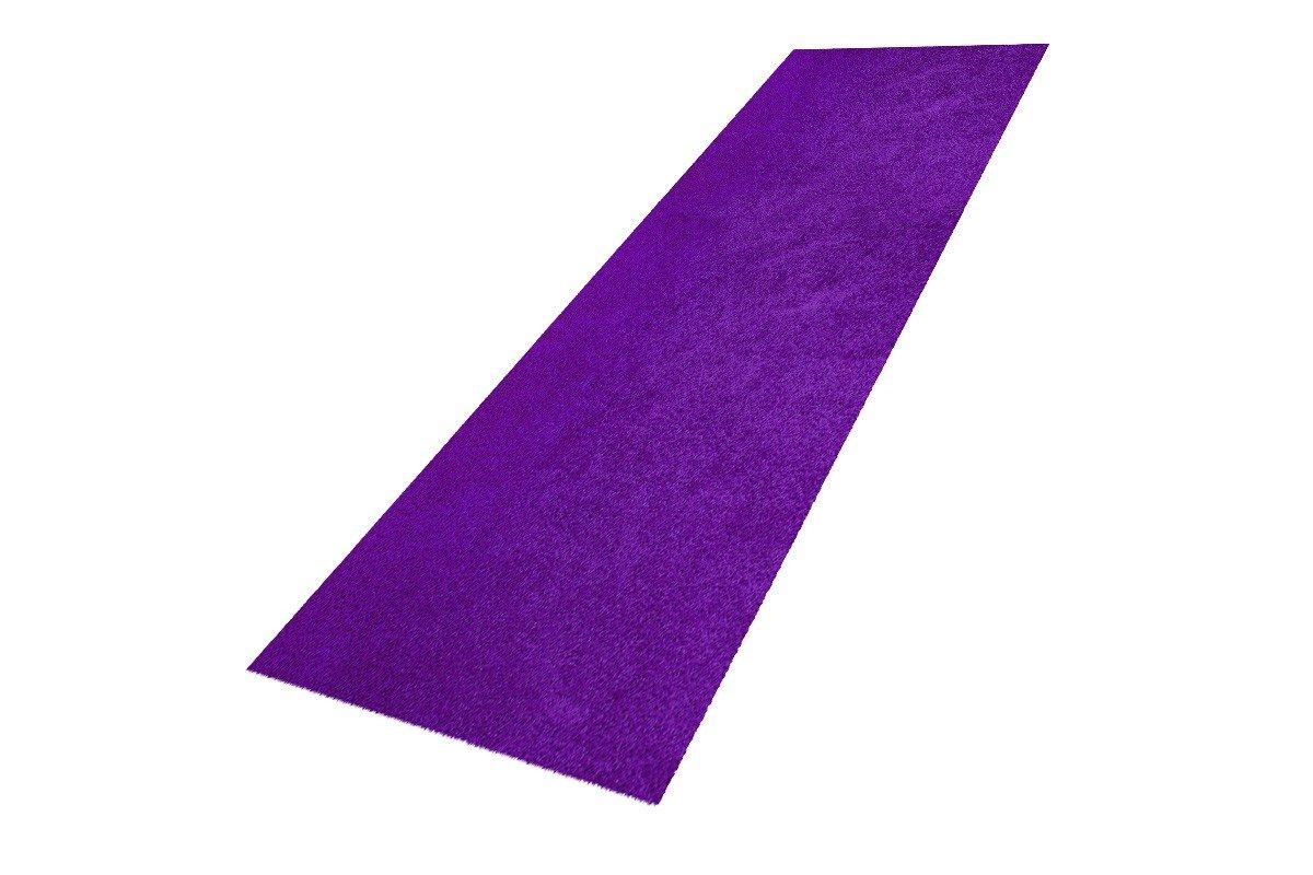 Hochflor Teppich Shaggy Shaggy Shaggy Gelb Läufer   Prüfsiegel  Blauer Engel   100 % Polypropylen  viele Größen und Farben erhältlich   pflegeleicht und strapazierfähig, Farbe Schlamm-Braun, Größe 80 x 500 cm B00WLKGI5S Luf 791ff8