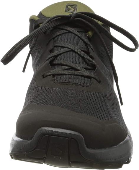 Salomon X Reveal GTX, Zapatillas de Senderismo para Hombre: Amazon ...